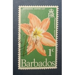 Barbade (Barbados) YT 325 Obl