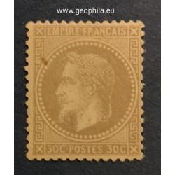 France (Francuzsko) YT 30 *