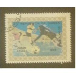 Guinee Equatoriale YT PA 64...