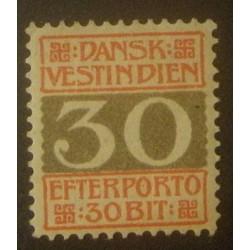 Antilles Danoises (Danska...