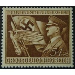 Grande Allemagne YT 785 *
