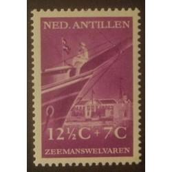 Antilles Neerlandaises...