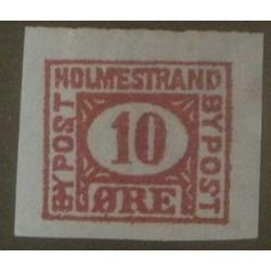 Poste Locale HOLMESTRAND,...