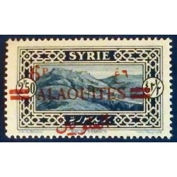 Alaouites (Alavitsko) YT 38 *