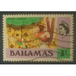 Bahamas YT 304 Obl