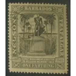 Barbade (Barbados) YT 76 Obl