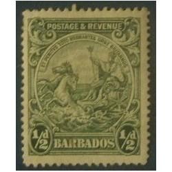 Barbade (Barbados) YT 142 *