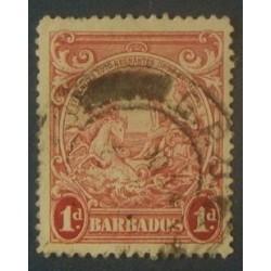 Barbade (Barbados) YT 168B Obl