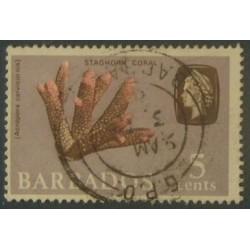 Barbade (Barbados) YT 247 Obl