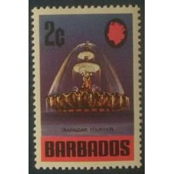 Barbade (Barbados) YT 305 *