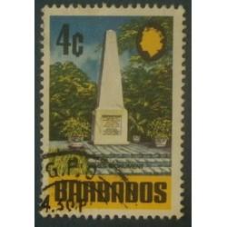Barbade (Barbados) YT 307 Obl
