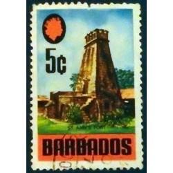 Barbade (Barbados) YT 308 Obl