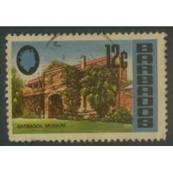 Barbade (Barbados) YT 312 Obl