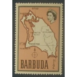 Barbuda YT 12 **