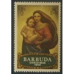Barbuda YT 38 **