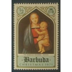 Barbuda YT 98 *
