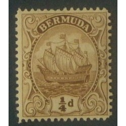 Bermude (Bermuda) YT 73 *