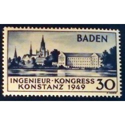 Bade (Baden, Badensko) YT 46 *