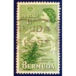 Bermude (Bermuda) YT 135 Obl