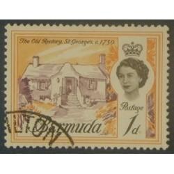 Bermude (Bermuda) YT 163 Obl