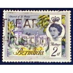 Bermude (Bermuda) YT 164 Obl