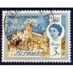 Bermude (Bermuda) YT 165 Obl