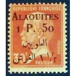 Alaouites (Alavitsko) YT 18 **