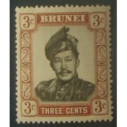 Brunei YT 86 *