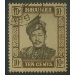 Brunei YT 107 Obl