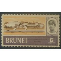 Brunei YT 155 *