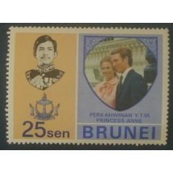 Brunei YT 186 *