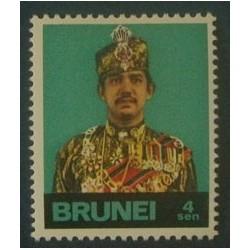 Brunei YT 192 **