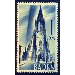 Bade (Baden, Badensko) YT 27 *