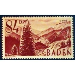 Bade (Baden, Badensko) YT 26 *