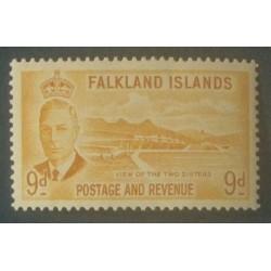 Falkland YT 108 *