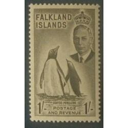 Falkland YT 109 *