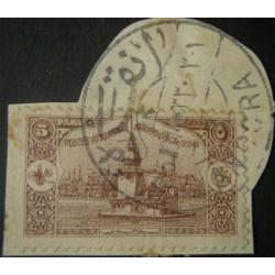 Turquie / Angara 2 YT 179 Obl