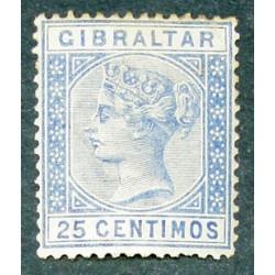 Gibraltar YT 24 *