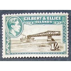 Gilbert & Ellice (Iles) YT...