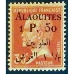 Alaouites (Alavitsko) YT 18 *