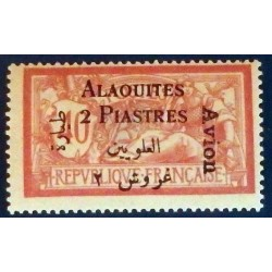 Alaouites (Alavitsko) YT PA...