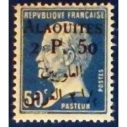 Alaouites (Alavitsko) YT 20 *