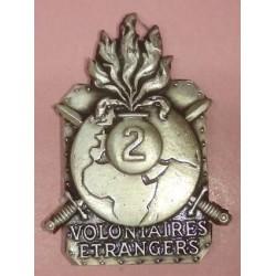 2eme RMVE ( 2eme Regiment...