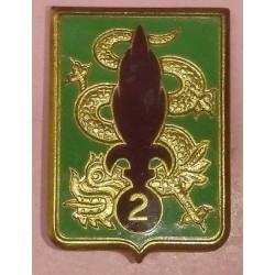 2eme REI ( 2eme Regiment...