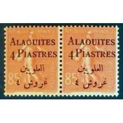 Alaouites (Alavitsko) YT 12 *