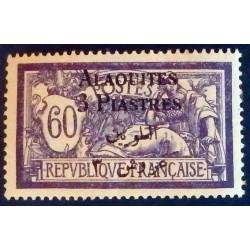 Alaouites (Alavitsko) YT 10 *