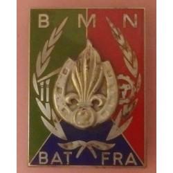 2° REI / BMN / BAT FR -...