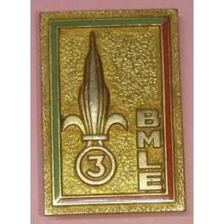 3eme BMLE (3eme Bataillon...