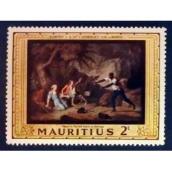 Maurice (Ile) (Mauritius)...