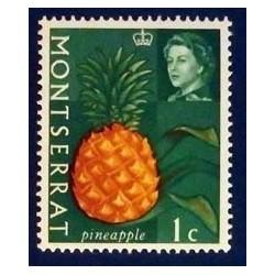 Montserrat YT 159 *